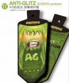 Защитная пленка Remax Anti-Glitz Screen Protector for iPhone 6