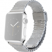 Ремешок Monowear A Metal Band for Apple Watch 38 mm