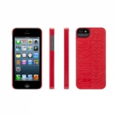 Griffin Moxy Case Series Python for iPhone 5/5S