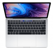NEW Apple MacBook Pro 13'' Silver (MR9U2) 2018