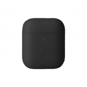 Чехол Native Union Curve Case for Airpods Black (APCSE-CRVE-BLK)