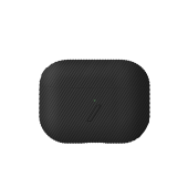 Чехол Native Union Curve Case for AirPods Pro Black (APPRO-CRVE-BLK)