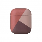 Чехол Native Union Marquetry Case for Airpods Rose (APCSE-MARQ-ROS)