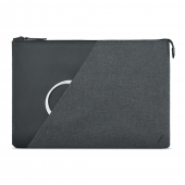 Чехол для ноутбука Native Union Stow Sleeve Case for MacBook Pro 16/15 (STOW-CSE-GRY-FB-15)
