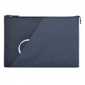 Чехол для ноутбука Native Union Stow Sleeve Case for MacBook Pro 16/15 Indigo (STOW-CSE-IND-FB-15)