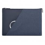 Чехол для ноутбука Native Union Stow Sleeve Case for MacBook Pro 16/15 Indigo (STOW-CSE-IND-FB-15)