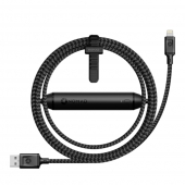 Кабель Nomad Battery Cable 1.5m Black