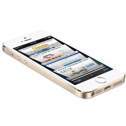Apple iPhone 5S 16Gb (Gold) UA UCRF