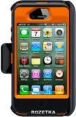 Защитный чехол OtterBox  Defender iPhone 4/4S