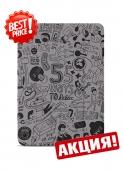 Ozaki Чехол OZAKI O!coat-Relax 360° iPad Air Grey (OC113GR)