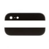 Комплект вставок (Inset Housing Up and Down) на корпус iPhone 5 Black/White