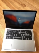 Б/У Apple MacBook Pro 13'' 2017 Silver (MPXX2) i5/8/256