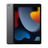 """Apple iPad 9 10.2"""" 256GB Wi-Fi Space Grey (MK2N3) 2021"""