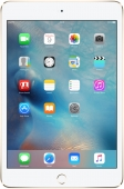 Apple iPad mini 4 Wi-Fi 16GB Gold (MK6L2) UA UCRF