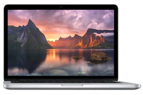 Б/У Apple MacBook Pro 13 Retina (MF841) - 8/10 (400 циклів)