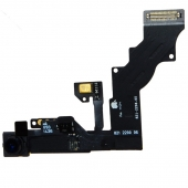Шлейф с передней камерой и датчиками приближения и освещённости (Flat Cable with front camera for light and proximity sensor) iPhone 6 Plus