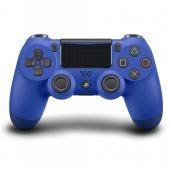 Геймпад Sony Dualshock 4 V2 Blue