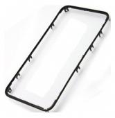 Рамка дисплея и тачскрина iPhone 4 (Black)