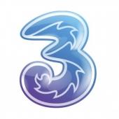 Разблокировка от 3 UK Hutchison для iPhone 4 / 4S / 5 / 5S / 5C / 6 / 6+