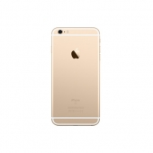 Корпус (Housing) для iPhone 6S Plus Gold