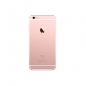 Корпус (Housing) для iPhone 6S Plus Rose gold