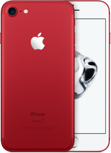 Apple iPhone 7 128GB (PRODUCT) RED (MPRL2) - Акция
