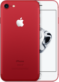 Б/У Apple iPhone 7 256GB (PRODUCT) RED (MPRM2) - Как Новый