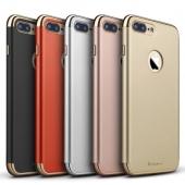 Чехол-накладка IPaky Plating Plastic Case for iPhone 7 Plus