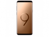 Смартфон Samsung Galaxy S9 SM-G960 DS 256GB Gold