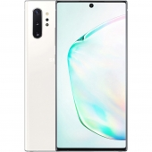 Смартфон Samsung Galaxy Note 10 Plus 12/256GB White (SM-N975FZWD)
