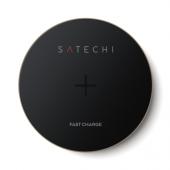 Беспроводное зарядное устройство Satechi Wireless Charging Pad Space Grey (ST-WCPM)