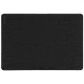 INCASE Textured Hardshell Case for MacBook Pro 2020/ MacBook Pro 13 M1, Graphite (INMB200650-GFT)