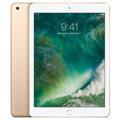 "Apple iPad Pro 12.9"" Wi-Fi+LTE 256GB Gold (MPA62) 2017"
