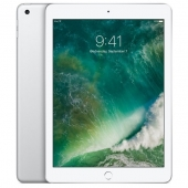 Акция! Apple iPad Wi-Fi + LTE 128GB Silver (MR732) 2018