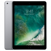 Б/У Apple iPad 2018 32GB Wi-Fi + Cellular Space Gray (MR6Y2) - весь комлект