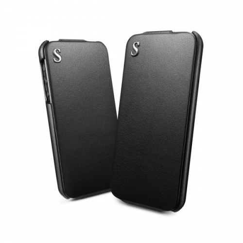 SGP Leather Case illuzion Legend  for iPhone 5