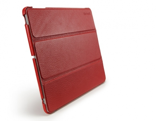SGP Leather Case Leinwand Series  for iPad 2 New Retina