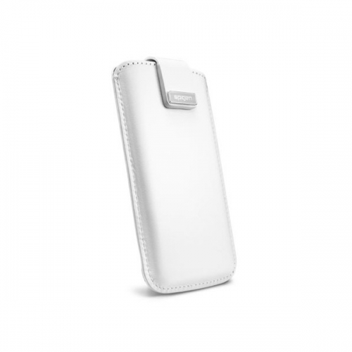 SGP Leather Pouch Crumena Series for iPhone 5