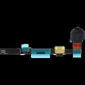Шлейф с разъемом наушников (Headphone jack audio flex cable) iPad mini black orig