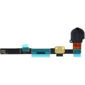 Шлейф с разъемом наушников (Headphone jack audio flex cable) iPad mini white orig