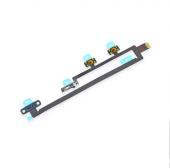 Шлейф кнопок включения и громкости для iPad 5 Air (Flat Cable Swich on/off)