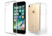 Чехол-накладка Silicone Case for iPhone 7