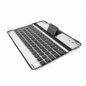 Keyboard super matte ultrathin aluminum bluetooth for iPad 2/iPad 3/iPad 4