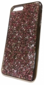 Чехол-накладка Apex Rock Crystal TPU Case for iPhone 7 Plus