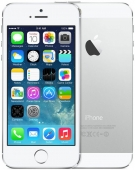Б/У Apple iPhone 5S 16GB Silver (ME433) -- Идеал 5/5