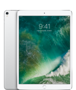 Планшет Apple iPad Pro 10.5 Wi-Fi + Cellular 64GB Silver (MQF02)