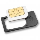 Адаптер Micro-SIM