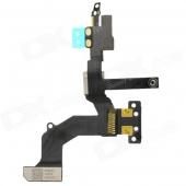 Шлейф фронтальной камеры, датчиков приближения и света (Flat Cable with front camera for light and proximity sensor) iPhone 5S