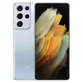 Samsung Galaxy S21 Ultra 12/256GB Phantom Silver (SM-G998BZSGSEK)