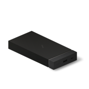 Внешний аккумулятор Native Union Jump Powerbank PD Wireless 12000mAh Slate (JUMP+-PD-12K-GRY)